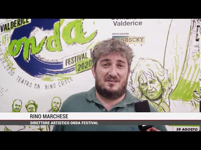 Valderice. Si è conclusa la terza edizione di Onda Festival