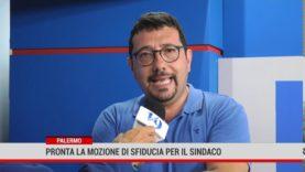 Venerdì la presentazione di sfiducia nei confronti del  sindaco di Palermo