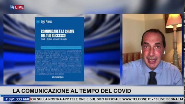 19 LIVE – LA COMUNICAZIONE AL TEMPO DEL COVID
