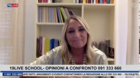 19LIVE SCHOOL – OPINIONI A CONFRONTO CON FRANCESCA BIELLA SEGRETARIO REGIONALE CISL SCUOLA