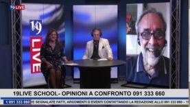 19LIVE SCHOOL – OPINIONI A CONFRONTO CON MAURIZIO MURAGLIA DOCENTE ED ESPERTO FORMATORE