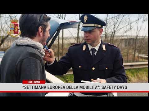 """Al via la campagna congiunta sulla sicurezza stradale,  Roadpol """"Safety days"""""""