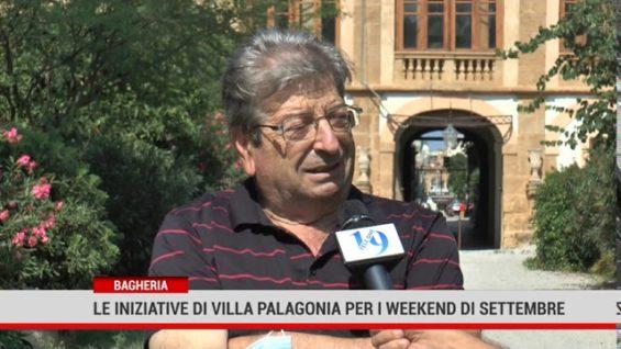Bagheria. Le iniziative di Villa Palagonia