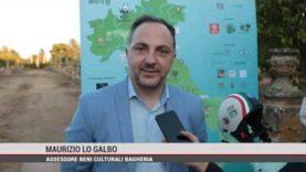 Bagheria. L'ecotour  del travel blogger Toto Magliozzi.