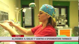 Cefalù. Alzheimer: la fondazione Giglio primo centro italiano a sperimentare un nuovo farmaco.