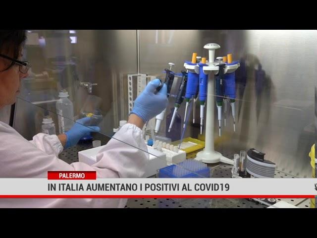 In Sicilia nell'ultima settimana tre nuovi decessi da coronavirus