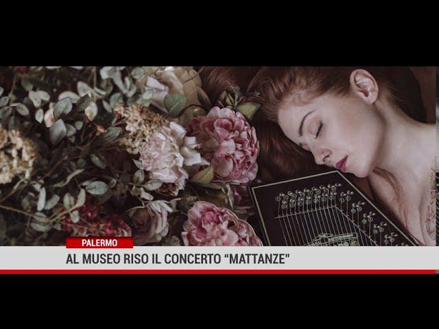 """""""Mattanze Saga e Ciaome"""" a Museo Riso di Palermo"""
