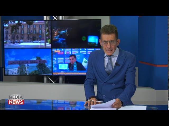 Medianews 08/09/20 2a edizione