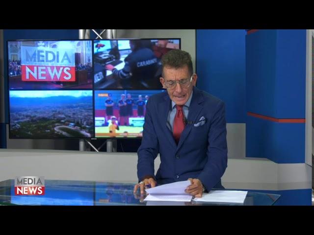 Medianews 09/09/20 2a edizione