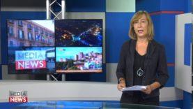 Medianews 13/09/20 1a edizione
