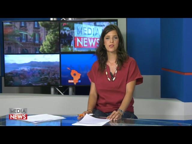 Medianews 16/07/20 1a edizione