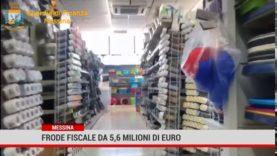 Messina.Frode fiscale da 5,6 milioni di euro