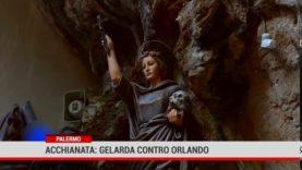 Palermo. Acchianata: Gelarda contro Orlando
