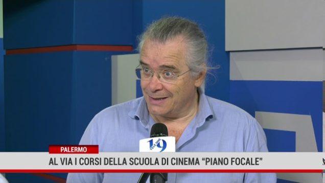 """Palermo. Al via i corsi della scuola di cinema """" Piano Focale"""""""