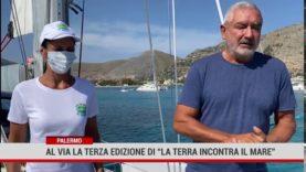 """Palermo. Al via la terza edizione di """" La terra incontra il mare"""""""