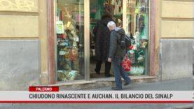 Palermo. Chiudono Rinascente ed Auchan