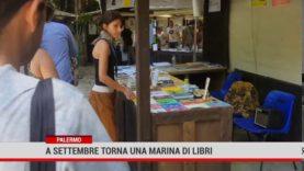 Palermo. Dal 24 al 27 settembre torna Una marina di Libri