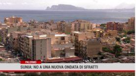 Palermo.Emergenza abitativa e povertà in aumento