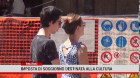Palermo. Imposta di soggiorno destinata alla cultura