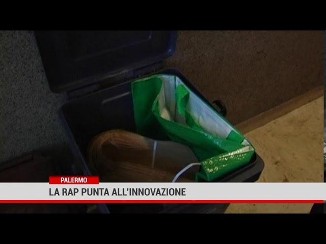 Palermo. La RAP punta all'innovazione