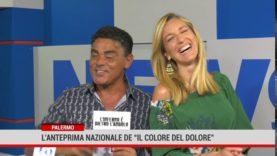"""Palermo. L'anteprima nazionale de """" Il colore del dolore"""""""