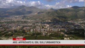Palermo. L'Ars ha approvato la nuova legge Urbanistica