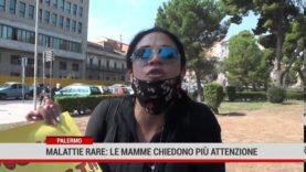 Palermo. Malattie rare:  le mamme chiedono più attenzione