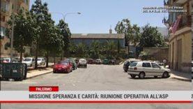 Palermo. Missione speranza e carità. Riunione operativa dell'Asp