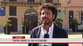 Palermo. Teatro Libero: al via la stagione