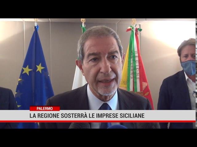 """""""Piano Covid Sicilia"""", prima tranche di interventi"""