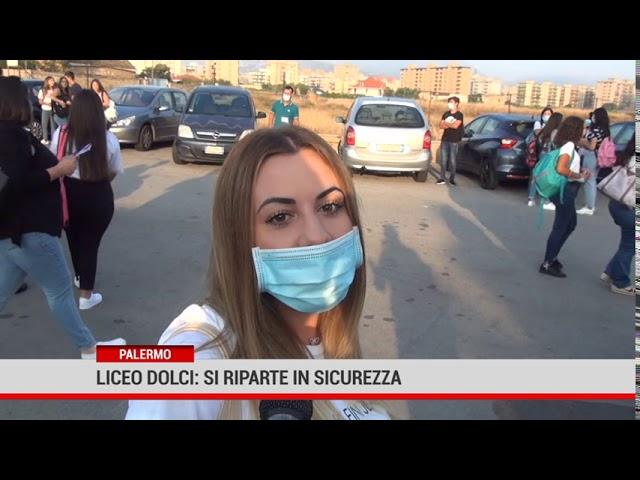 Ripartita la scuola in Sicilia. Ma circa l'80 per cento avvierà le lezioni nei prossimi giorni
