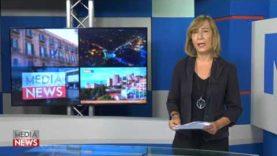 Speciale MediaNews. Domenica 13 Settembre. Prima edizione
