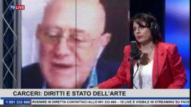 19 LIVE – CARCERI, DIRITTI E STATO DELL'ARTE