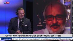 19 LIVE – COVID, INDICAZIONI ED EVIDENZE SCIENTIFICHE