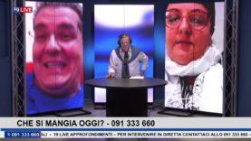 19LIVE – CHE SI MANGIA OGGI?