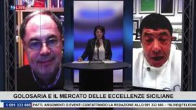 19LIVE – GOLOSARIA E IL MERCATO DELLE ECCELLENZE SICILIANE