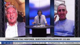19LIVE –  IL CONDOMINIO, FIAC RISPONDE, QUESTIONI E SOLUZIONI CON MARCO ALLEGRA E NUNZIO ZARCONE