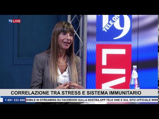 19LIVE  – STILI DI VITA, CORRELAZIONE TRA STRESS E SISTEMA IMMUNITARIO