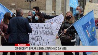 A Palermo in sciopero dipendenti degli Sprar