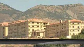 All'ospedale Madonna dell'Alto fino a 100 posti covid
