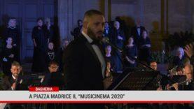 "Bagheria. A Piazza Madrice il "" Musicinema 2020″"