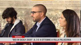 """Bagheria."""" Bio in Sicily 2020″: il 3 e 4 ottobre a Villa Palagonia"""