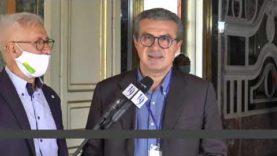 "Bagheria. Grande successo per "" Bio in Sicily 2020″"