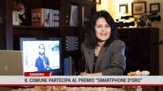 Bagheria. Il Comune partecipa al premio Smartphone d'oro