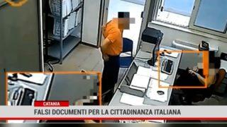 Catania. Falsi documenti per la cittadinanza italiana, arresti al Comune