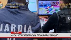 Catania. Mafia, sequestrati i beni di Giovanni Pappalardo