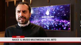 Enna. Nasce il museo multimediale del mito