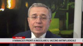 Federfarma. Mancano circa 1,5 milioni di dosi di vaccino antinfluenzale in Italia