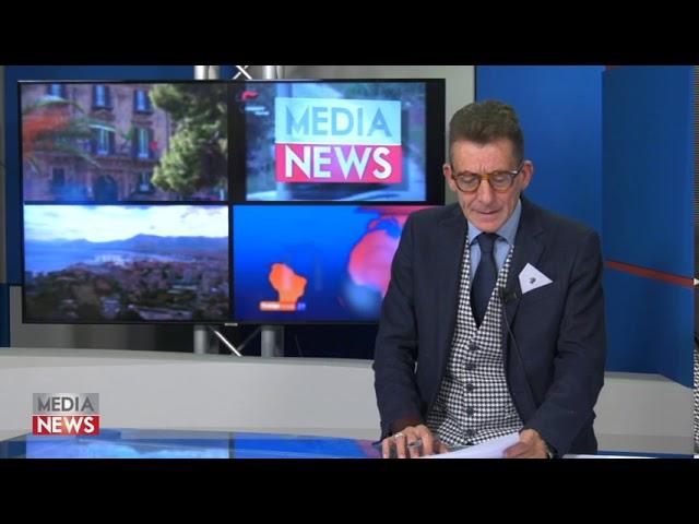 Medianews 01/10/20 2a edizione