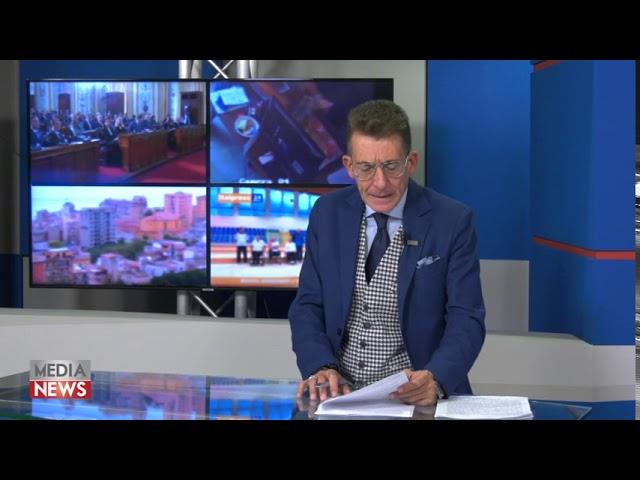 Medianews 02/10/20 2a edizione